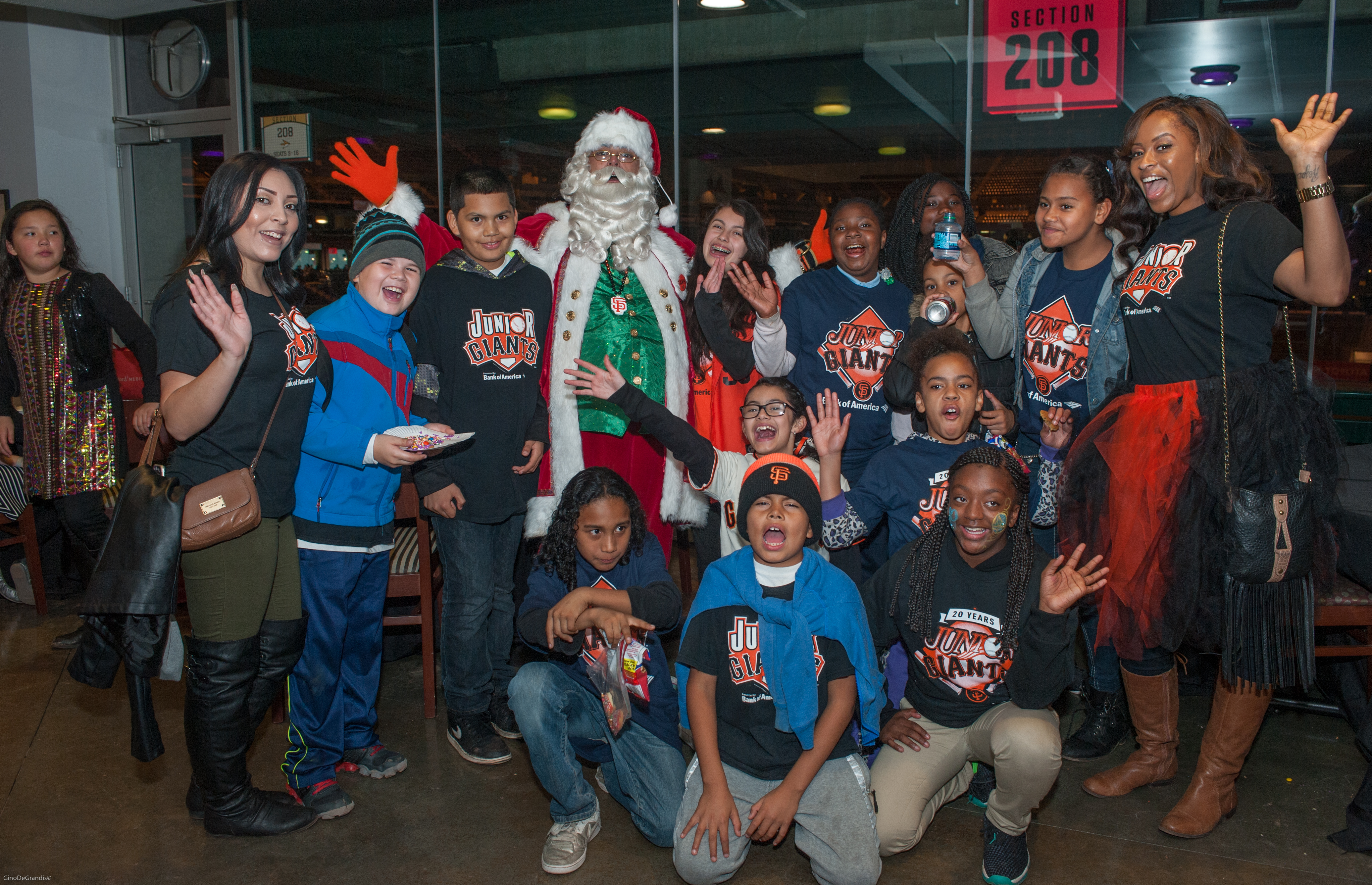 Holiday Heroes 2015 was a Splendid Success