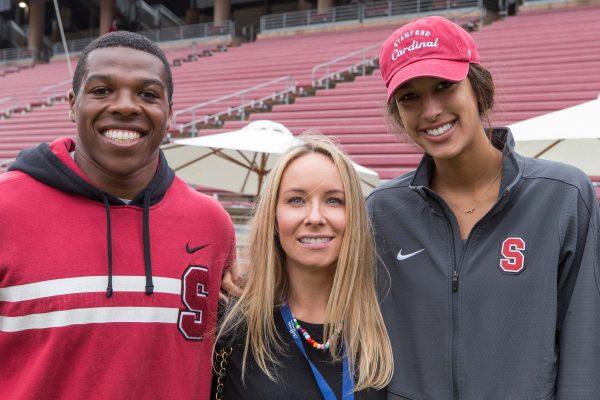 Jordan Richards, Carson Eltoukhy, Kailee Johnson