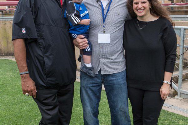 Dennis Brown, Joe Cannon, Amy Wender-Hoch